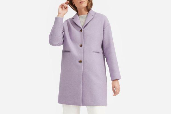 The Cocoon Coat