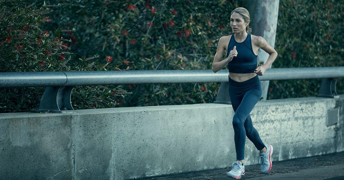 What Keeps This Elite Marathon Runner Pushing Forward
