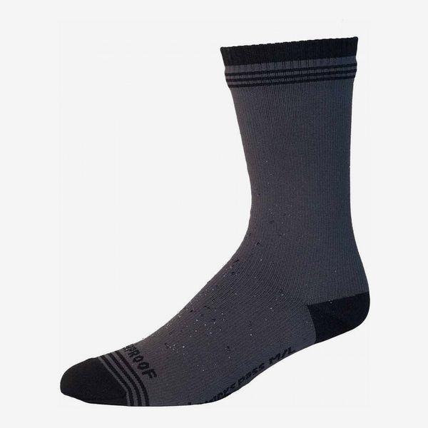 Showers Pass Waterproof Breathable Multisport Crosspoint Wool Crew Socks