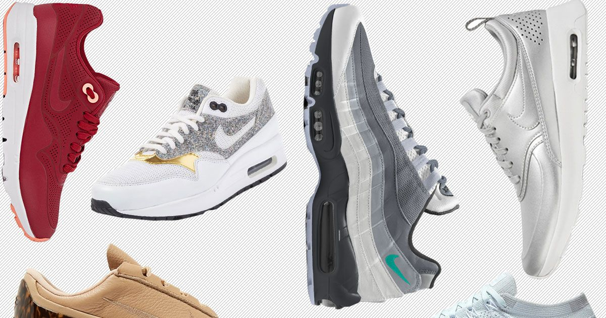 Nike's Air Max Day Is a Great Excuse to Buy Cool, Rare Sneakers