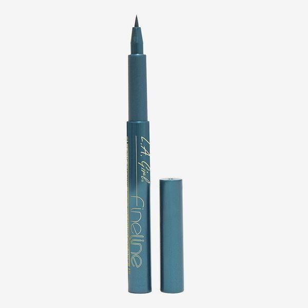 L.A. Girl Fine Line Eyeliner, Emerald