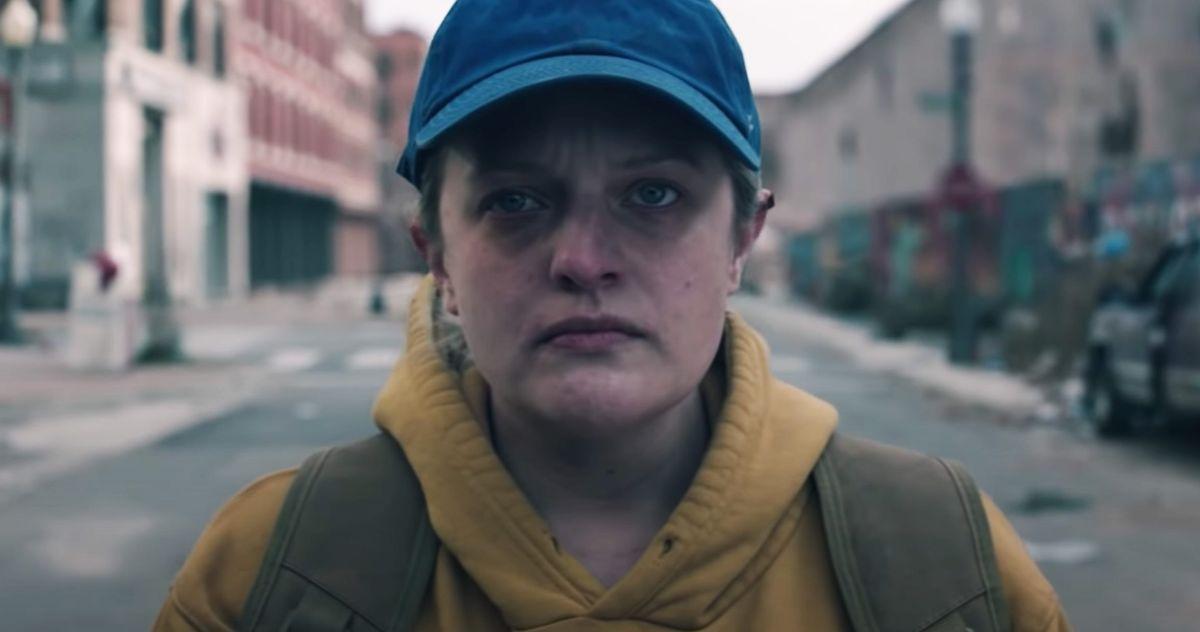The Handmaid's Tale Season 4 Teaser: Dystopia, Sweet Dystopia