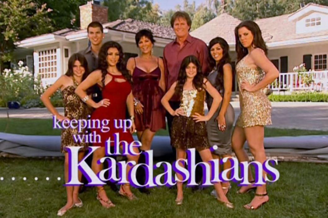 Revisiting Season One of Kardashians: Part 1 -- Vulture