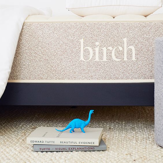 Birch Natural Mattress