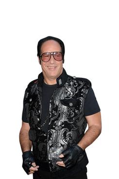 andrew dice clay podcast