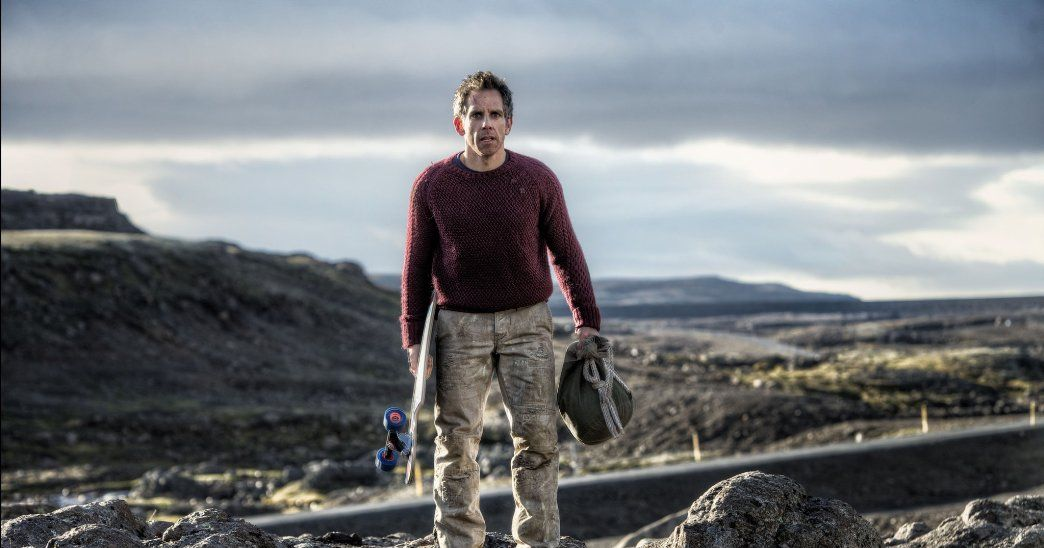 movie review the secret life of Movie review of the secret life of walter mitty, a film that takes a while to get started, but manages to gain steam, though the lack of risk makes it rather inconsequential.