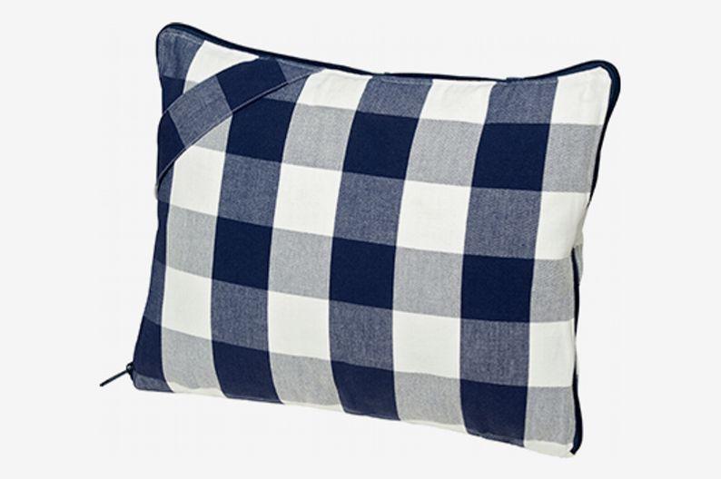 Hästens Travel Pillow