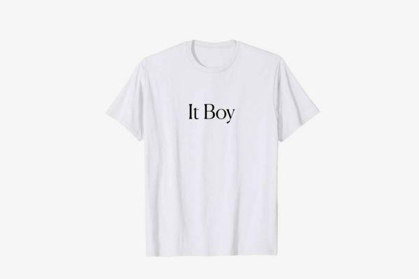 It Boy Tee
