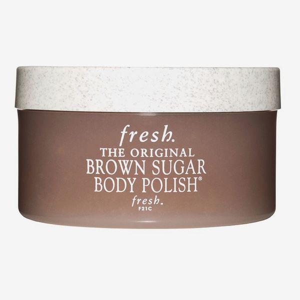 Fresh The Original Brown Sugar Body Polish