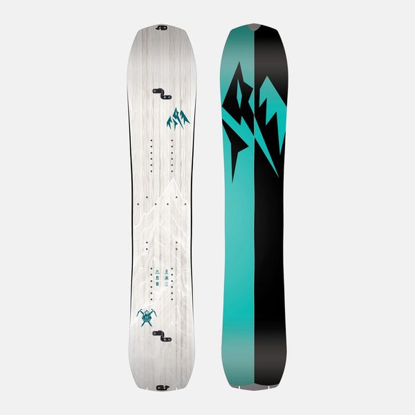 Jones Snowboards Women's Solution Splitboard