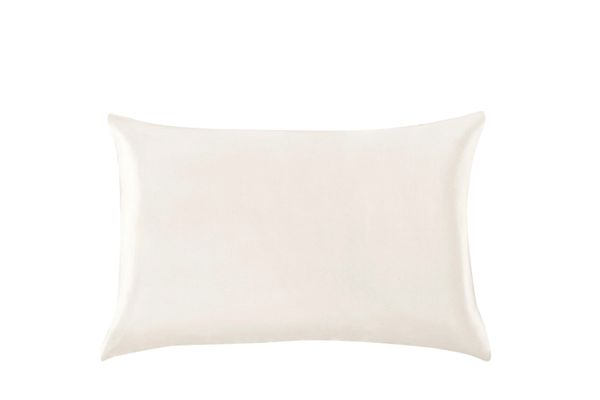 YANIBEST 100% Pure Natural Mulberry Silk Pillowcase — 19 momme