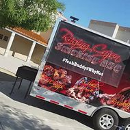 Food-Truck Owner Claims Devil Made Him Barbecue the Family Dog