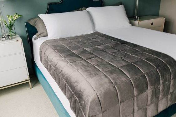 Comphy Weighted Blanket