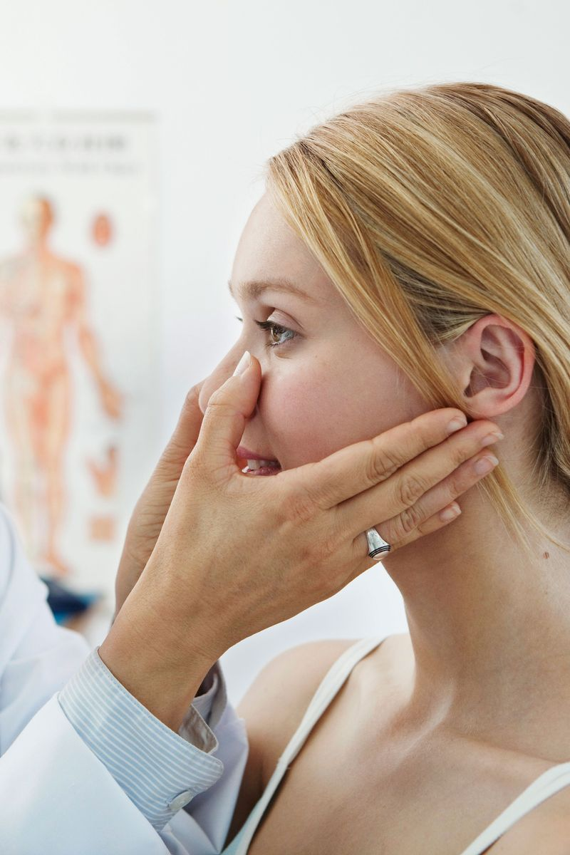 ban cosmetic surgery Doctors are pushing for a ban on all non-essential cosmetic surgery for under 18s.
