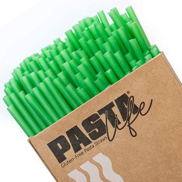 Pasta Life Gluten-Free-Pasta Straws