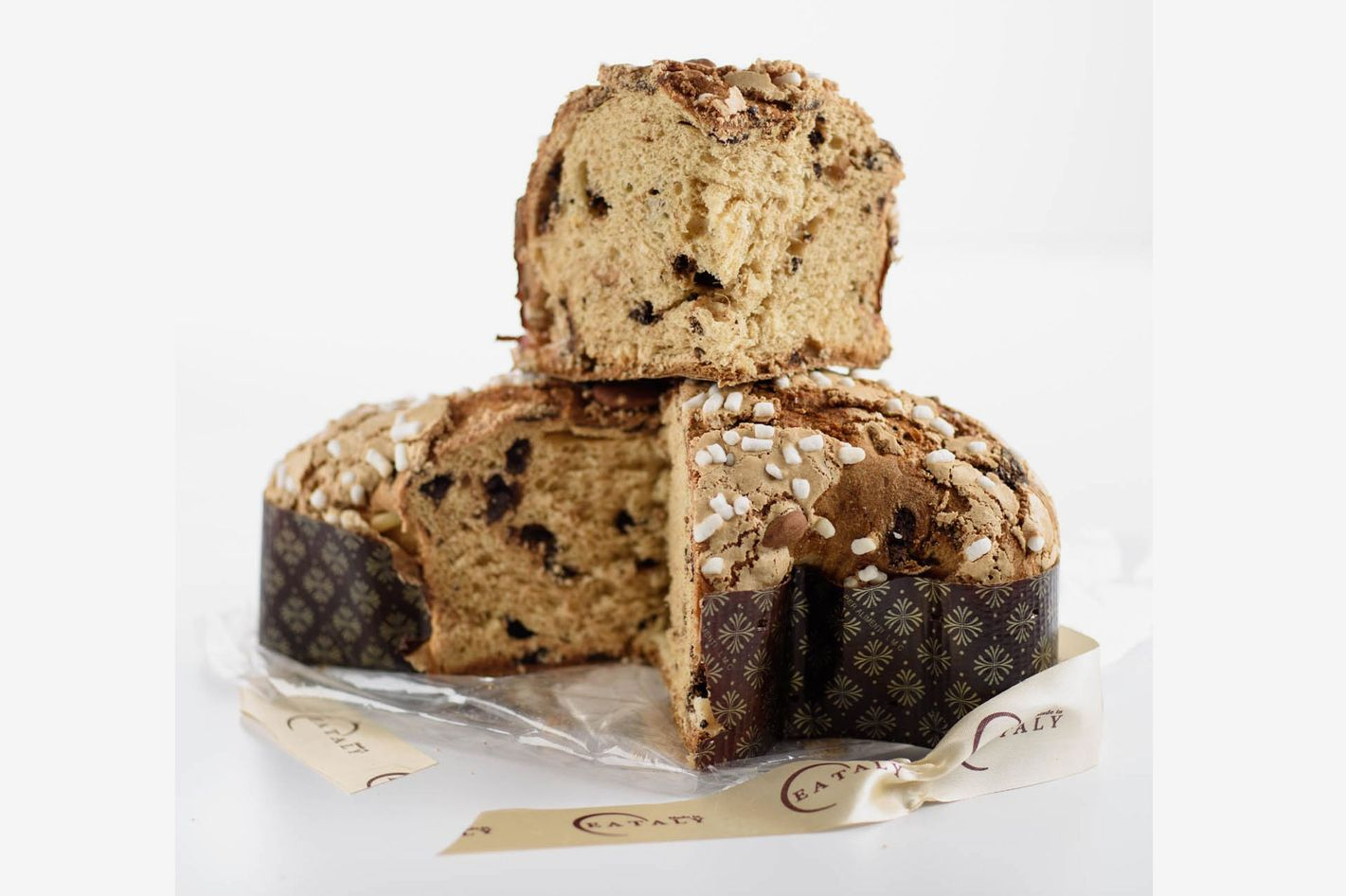 Bonifanti Chocolate Colomba (26 oz.)
