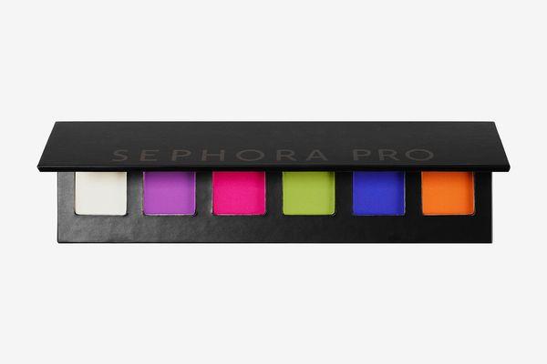 Sephora Pro Pigment Palette Neon
