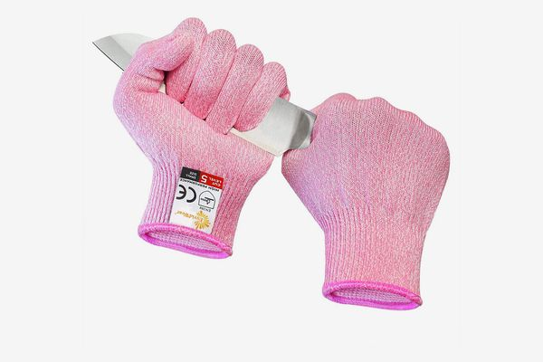 EvridWear Cut-Resistant Gloves (two-pack)