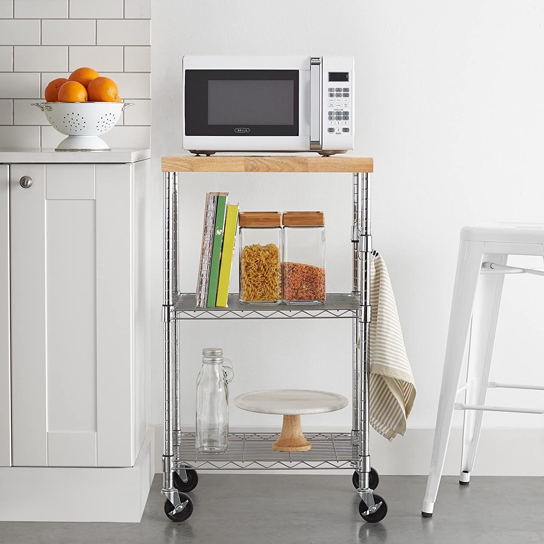 11 Best Kitchen Carts 2021 The Strategist