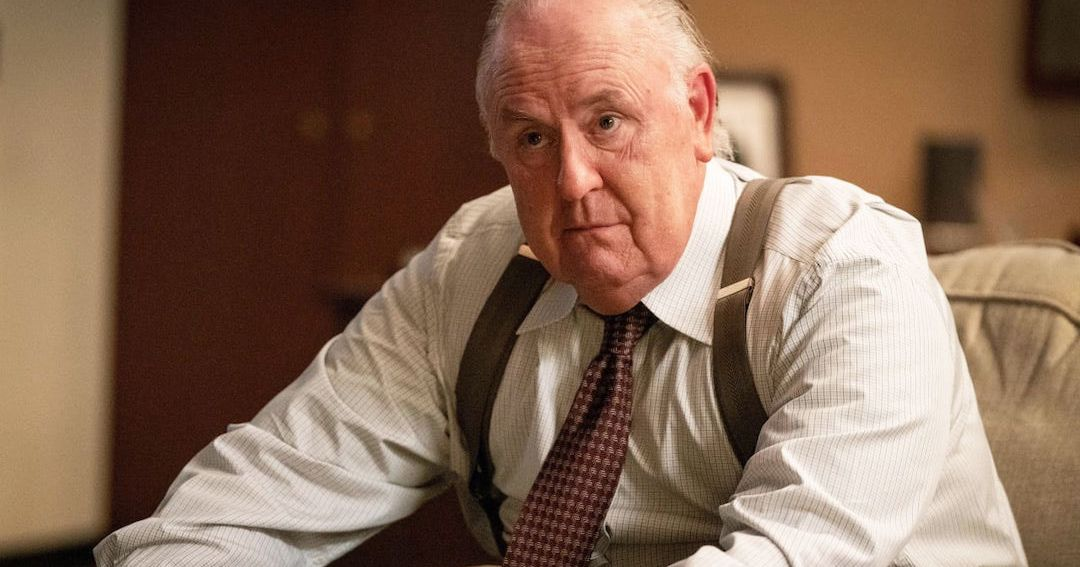 John Lithgow Describes the 'Real Horror' of Bombshell's Minidress Scene