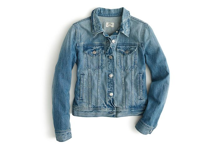 Best Jean Jacket Brands | Outdoor Jacket