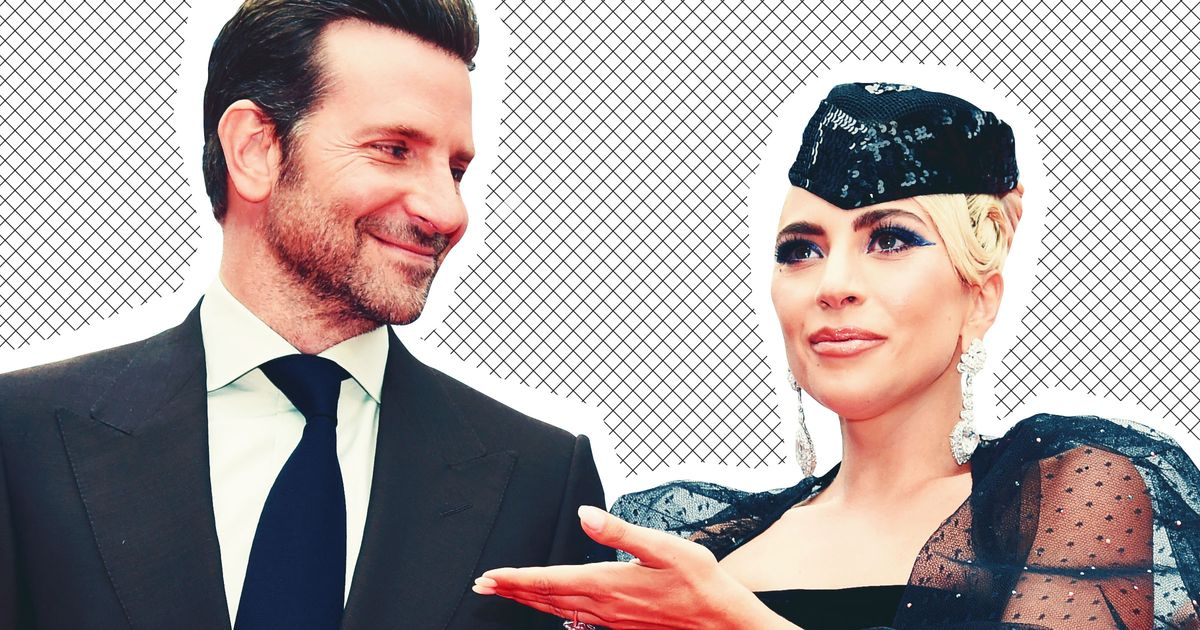 Who is bradley cooper hookup in 2018