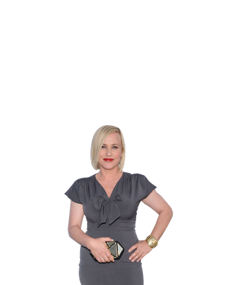 20 May 2014, Los Angeles, California, USA --- arrives to the CBS TV Summer Soiree at the London Hotel. Pictured: Patricia Arquette --- Image by ? Nate Beckett/Splash News/Corbis