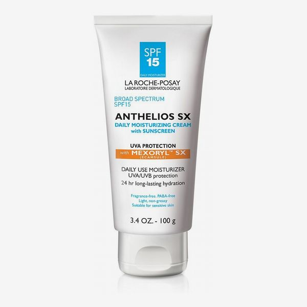 La Roche-Posay Anthelios SX Moisturizer with Sunscreen SPF 15