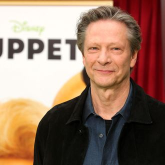 Actor Chris Cooper attends the Premiere Of Walt Disney Pictures'
