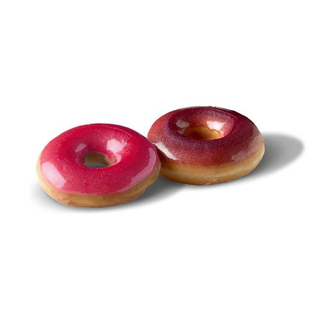 Time to make the doughnuts, Kate Moss.