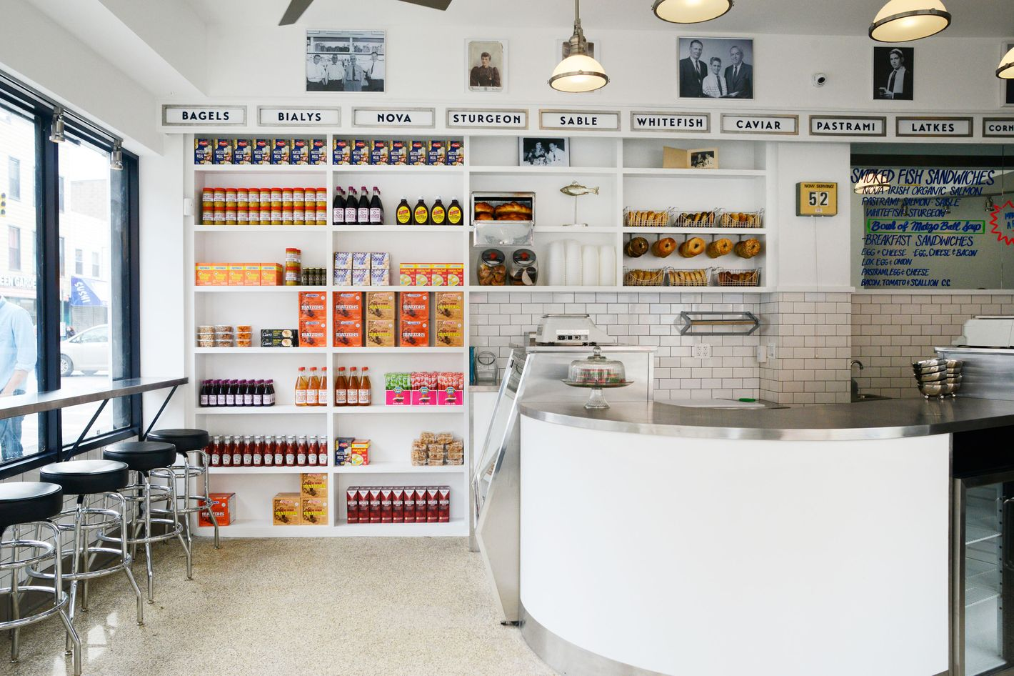 Inside the New Brooklyn Delicatessen Inspired by Iconic Upper West ...