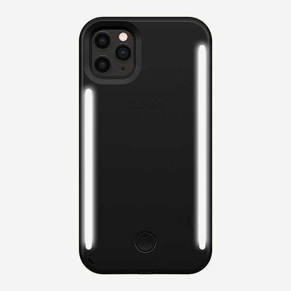 LuMee iPhone 11 Duo Case