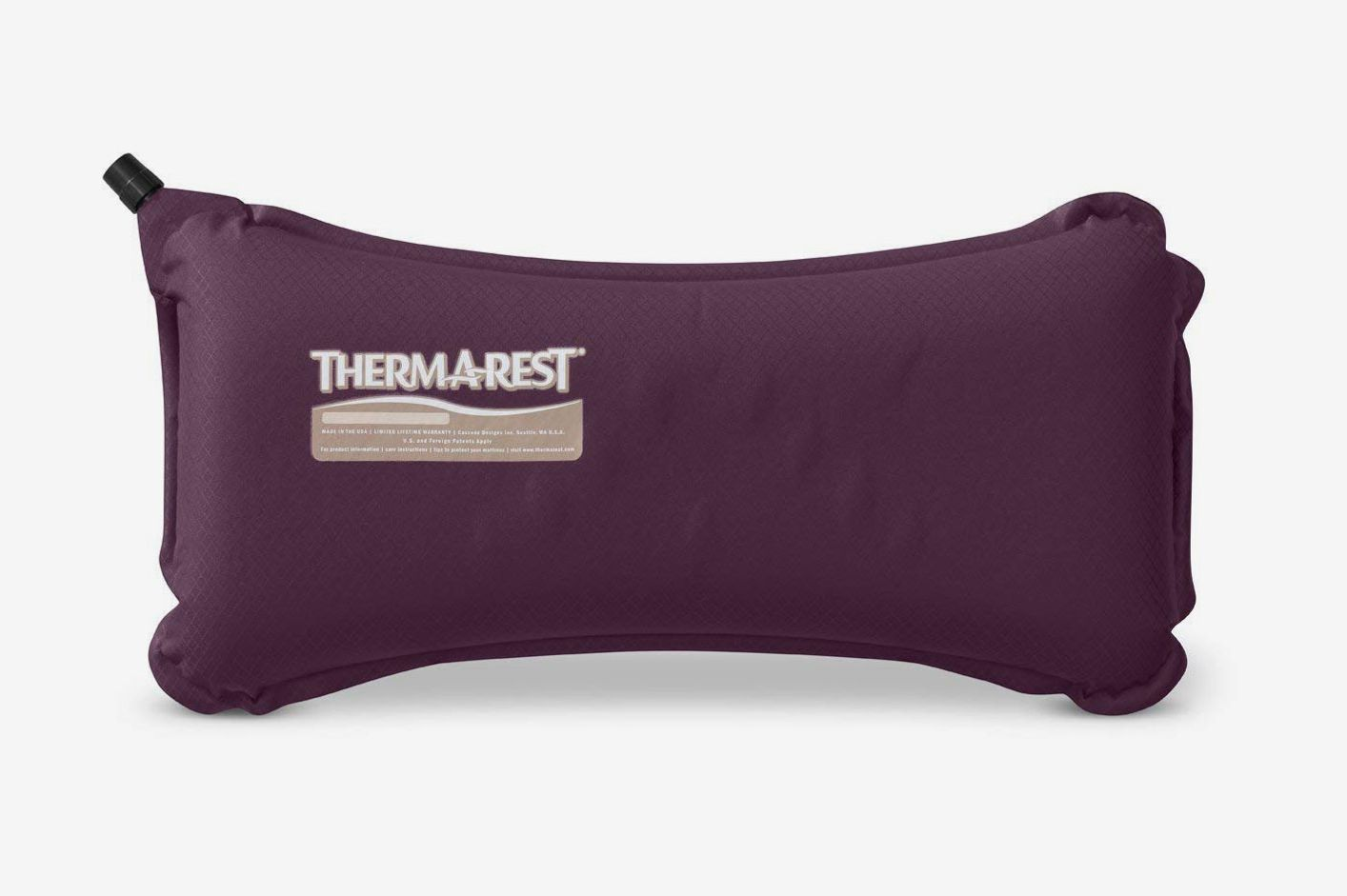 Therm-a-Rest Lumbar Travel Pillow
