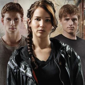 Josh Hutcherson Would Be Down For A Hunger Games Threesome