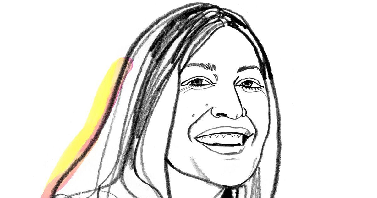 How I Get It Done: Designer Ulla Johnson