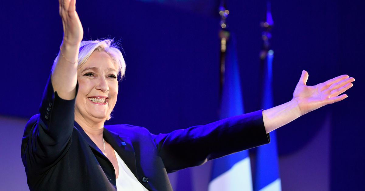 French Election Proves Politics As Usual Aren't Dead Yet