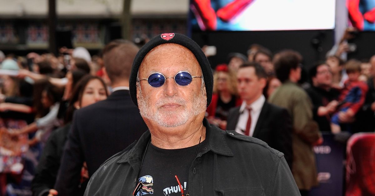 The Amazing Spider-Man 2 Producer Avi Arad on Comics Gwen Stacy vs. Movie Gwen Stacy