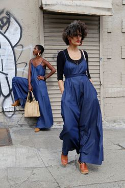 Martine's Dream Renee Jumpsuit