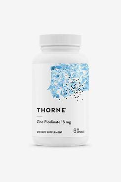 Thorne Research - Zinc Picolinate 15 mg