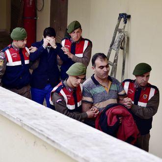 Trial Over Aylan Kurdi's Death in Turkey's Mugla
