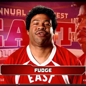 The Secret Behind Key And Peele S Football Player Names