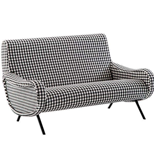 "Cassina ""Lady Divano"" Sofa"