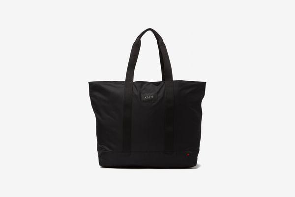 State Bags Douglass Nylon Tote Bag