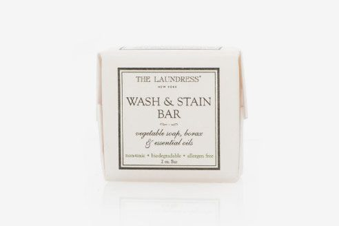 The Laundress Wash & Stain Bar