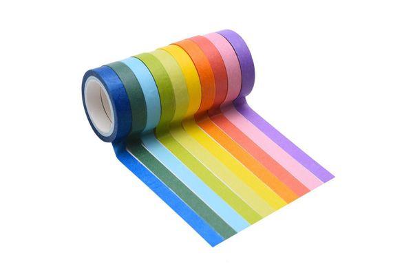 Decorative Washi Tape