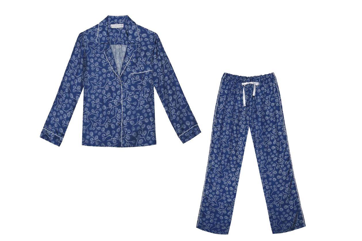 Alessandra Mackenzie 'Blair' PJ Shirt