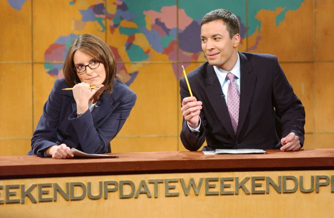 SNL 'Weekend Update' Anchors, Ranked -- Vulture