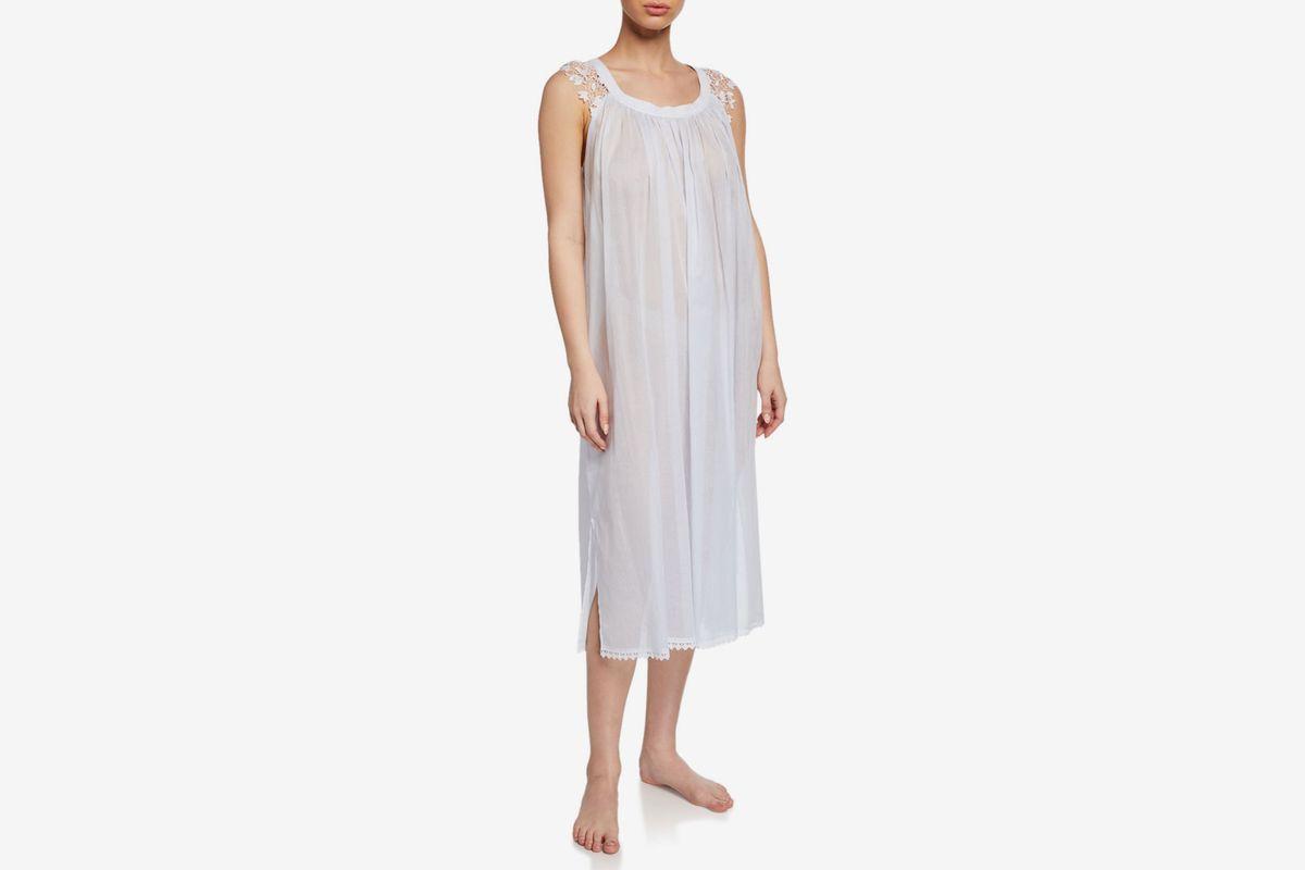 8 Best Dowdy Nightgowns 2019 The Strategist New York Magazine
