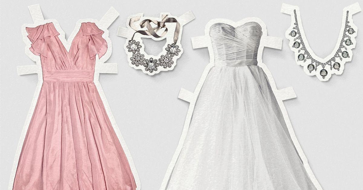 New york weddings guide rental dresses accessories and for Wedding dress rental new york