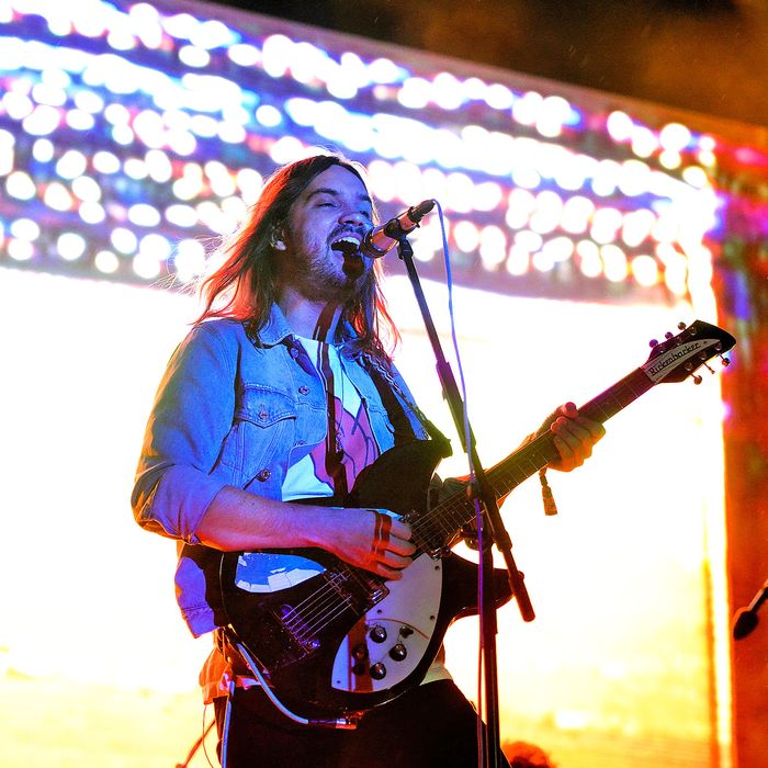 0379d41754b2 Tame Impala Is More Subdued Than Ever on New Song 'Patience'